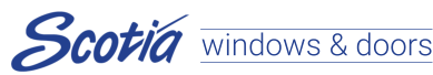 Scotia Windows & Doors (Scotia Double Glazing) Logo